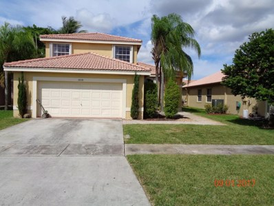 18038 SW 12th Court, Pembroke Pines, FL 33029 - MLS#: RX-10364688