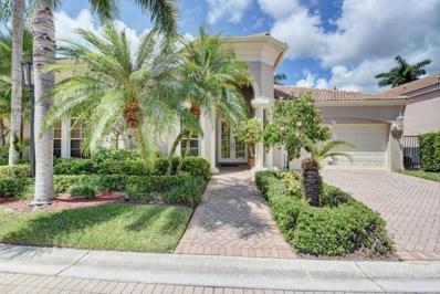 6573 NW 40th Court, Boca Raton, FL 33496 - MLS#: RX-10364721