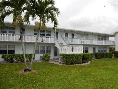 398 Chatham T UNIT 398, West Palm Beach, FL 33417 - MLS#: RX-10364734