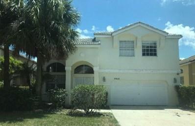7522 Sally Lyn Lane, Lake Worth, FL 33467 - MLS#: RX-10364815