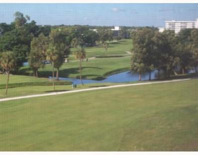 2950 N Palm Aire Drive, Pompano Beach, FL 33069 - MLS#: RX-10364826