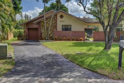 2304 NW 120th Way, Coral Springs, FL 33065 - MLS#: RX-10364877