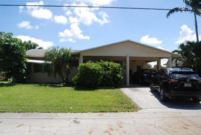 2934 NW 48th Street, Tamarac, FL 33309 - MLS#: RX-10364890