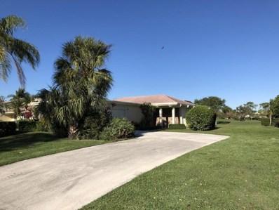 6721 Eastpointe Pines Street, Palm Beach Gardens, FL 33418 - MLS#: RX-10364904