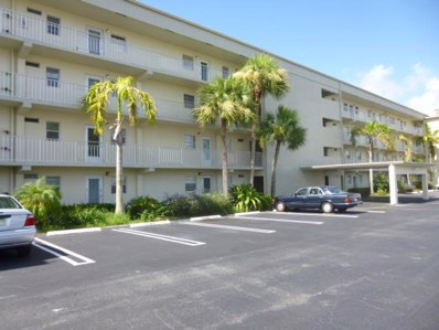 130 NE 26th Avenue UNIT 402, Boynton Beach, FL 33435 - MLS#: RX-10364930