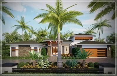 2101 W Maya Palm Drive, Boca Raton, FL 33432 - MLS#: RX-10364945
