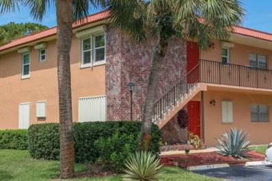 1999 SW Palm City Road UNIT 49-F, Stuart, FL 34994 - MLS#: RX-10364993