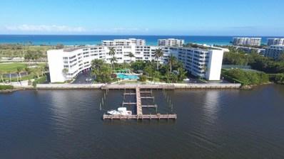 2505 S Ocean Boulevard UNIT 202, Palm Beach, FL 33480 - MLS#: RX-10365010