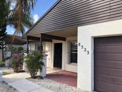 8523 Lake Point Court, Lake Worth, FL 33467 - MLS#: RX-10365015