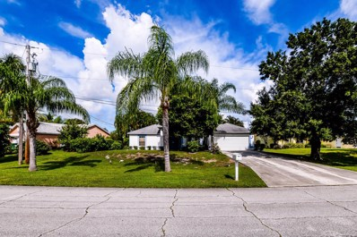 2878 SE Eagle Drive, Port Saint Lucie, FL 34984 - MLS#: RX-10365123