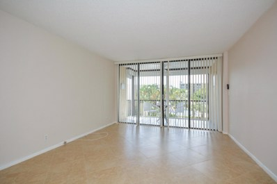 3 Royal Palm Way UNIT 301, Boca Raton, FL 33432 - MLS#: RX-10365126