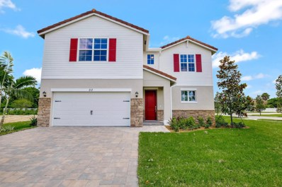 50 Palmetto Lane, Royal Palm Beach, FL 33411 - MLS#: RX-10365160