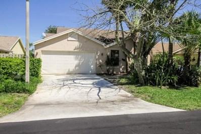 1065 NW 20th Avenue, Delray Beach, FL 33445 - MLS#: RX-10365211