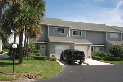 4949 N A1a Highway UNIT 221, Hutchinson Island, FL 34949 - MLS#: RX-10365234