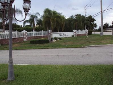 235 High Point Court E UNIT C, Delray Beach, FL 33445 - MLS#: RX-10365247