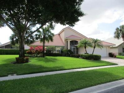 12246 Eagles Landing Way, Boynton Beach, FL 33437 - MLS#: RX-10365259