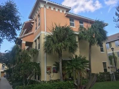1260 Via Fiume, Boynton Beach, FL 33426 - MLS#: RX-10365260