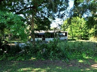 1385 Copenhaver Road, Fort Pierce, FL 34945 - MLS#: RX-10365272