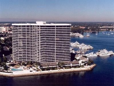 100 Lakeshore Drive UNIT 254, North Palm Beach, FL 33408 - MLS#: RX-10365283