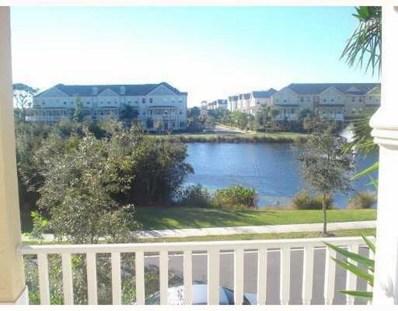 355 E Thatch Palm Circle UNIT 104, Jupiter, FL 33458 - MLS#: RX-10365331