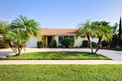 11697 Turnstone Drive, Wellington, FL 33414 - MLS#: RX-10365345