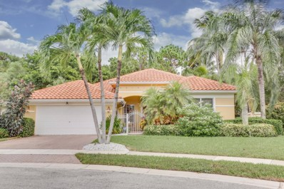 6529 Jog Estates Lane, Boynton Beach, FL 33437 - MLS#: RX-10365456