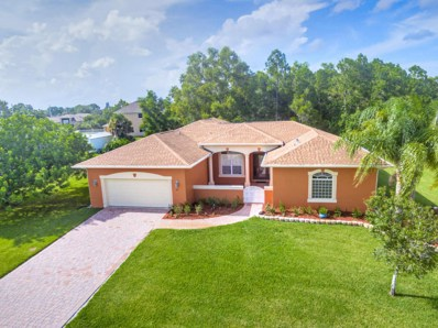 121 SW Landis Lane, Port Saint Lucie, FL 34953 - MLS#: RX-10365465