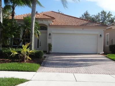 8504 Via D Oro, Boca Raton, FL 33433 - MLS#: RX-10365492