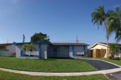 8531 NW 25th Street, Sunrise, FL 33322 - MLS#: RX-10365507