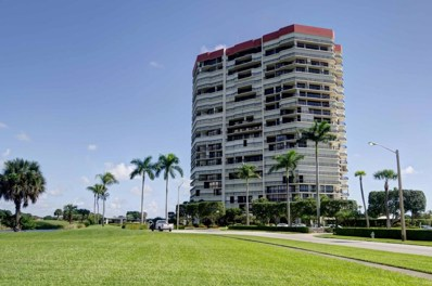 1900 Consulate Place UNIT 1204, West Palm Beach, FL 33401 - MLS#: RX-10365521