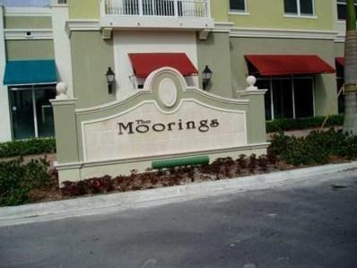 146 Moorings Drive, Lantana, FL 33462 - #: RX-10365629