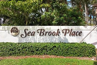 120 Seabreeze Circle, Jupiter, FL 33477 - MLS#: RX-10365635