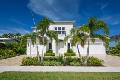 1365 NE 4th Avenue, Boca Raton, FL 33432 - MLS#: RX-10365648