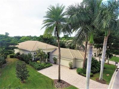 158 Orchid Cay Drive, Palm Beach Gardens, FL 33418 - MLS#: RX-10365676