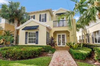 220 W Bay Cedar Circle, Jupiter, FL 33458 - MLS#: RX-10365717
