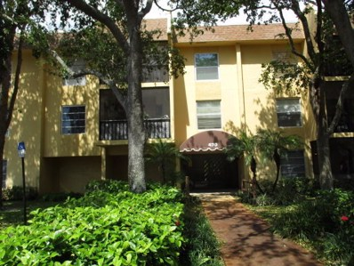 470 NW 20th Street UNIT 204, Boca Raton, FL 33431 - MLS#: RX-10365728