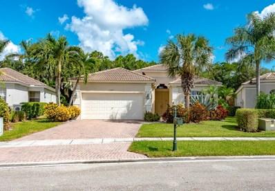 6683 Southport Drive, Boynton Beach, FL 33472 - MLS#: RX-10365825