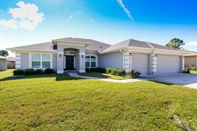 678 SW Nichols Terrace, Port Saint Lucie, FL 34953 - MLS#: RX-10365931