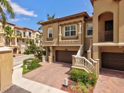 3103 Waterside Circle, Boynton Beach, FL 33435 - MLS#: RX-10365980