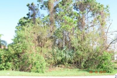 1351 SW Amboy Avenue, Port Saint Lucie, FL 34953 - MLS#: RX-10366014