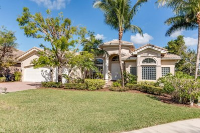8658 Yellow Rose Court, Boynton Beach, FL 33473 - MLS#: RX-10366015