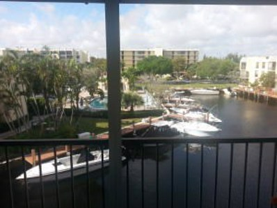 3 Royal Palm Way UNIT 3020, Boca Raton, FL 33432 - MLS#: RX-10366207
