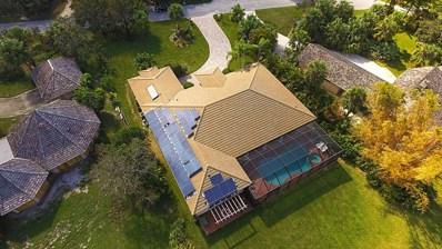 4041 NE Sugarhill Avenue, Jensen Beach, FL 34957 - MLS#: RX-10366262