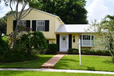 732 Osprey Way, North Palm Beach, FL 33408 - MLS#: RX-10366272