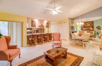 1220 NW Sun Terrace Circle UNIT C, Port Saint Lucie, FL 34986 - MLS#: RX-10366282