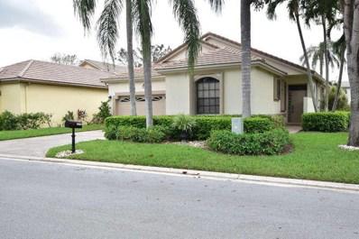 10103 Lexington Circle N, Boynton Beach, FL 33436 - MLS#: RX-10366371