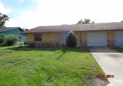 4526 SE Geneva Drive, Stuart, FL 34997 - MLS#: RX-10366419