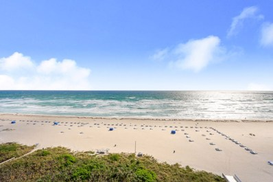 2800 N Ocean Drive UNIT A-10d, Singer Island, FL 33404 - MLS#: RX-10366469