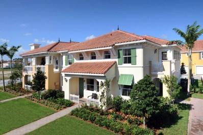 12591 NW 32nd Manor, Sunrise, FL 33323 - MLS#: RX-10366477