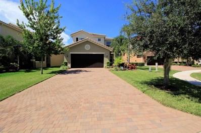8103 Brigamar Isles Avenue, Boynton Beach, FL 33473 - MLS#: RX-10366496